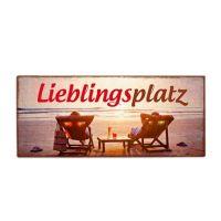 "la vida - Magnete für Dich :-) ""Lieblingsplatz"""