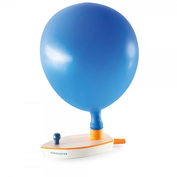 Balloon Pusters Speedster