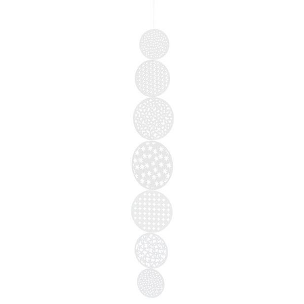 WEISSheiten Kreiskette, groß