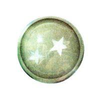 Traumkugel (Klein) Motiv 2 Sterne
