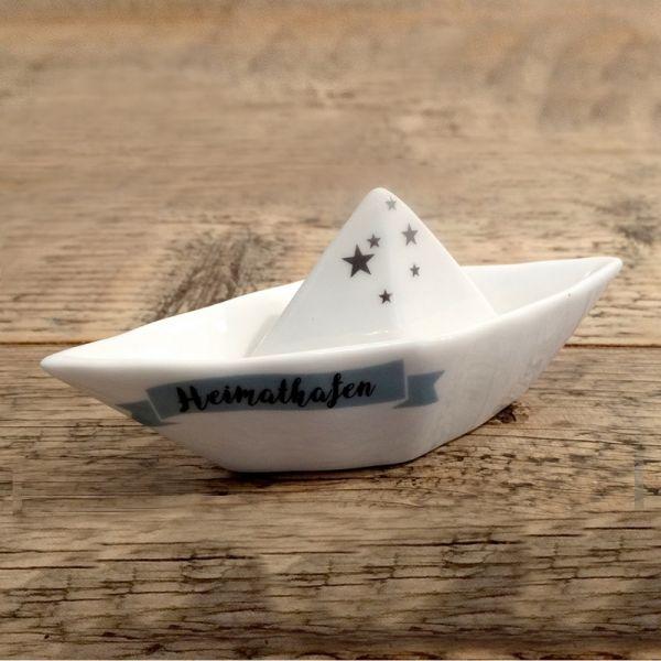 """Großes Traumboot """"Heimathafen"""""""