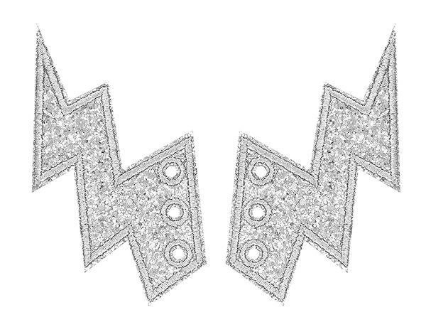 Shwings Blitze / Lightning Silver