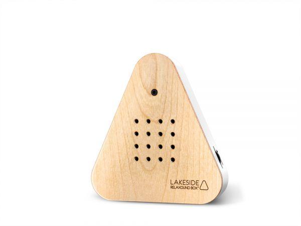 Lakesidebox - Birke