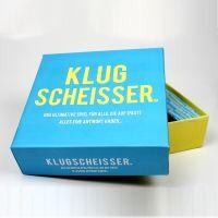 Kylskåpspoesi - Klugscheisser