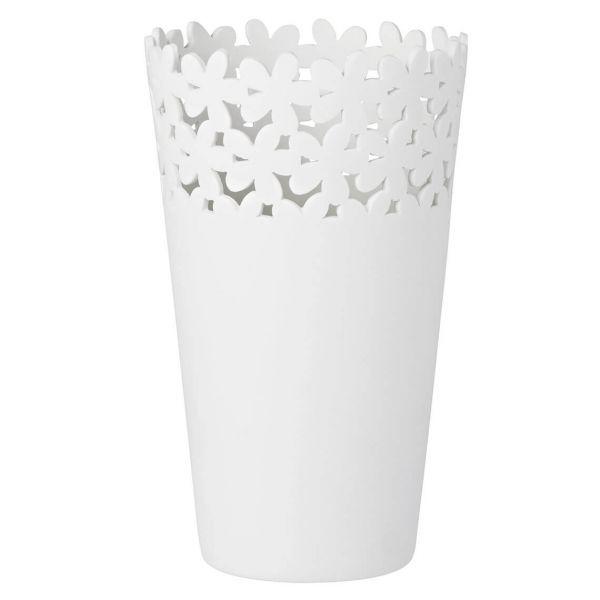 """WEISSheiten Vase """"Blüten"""""""