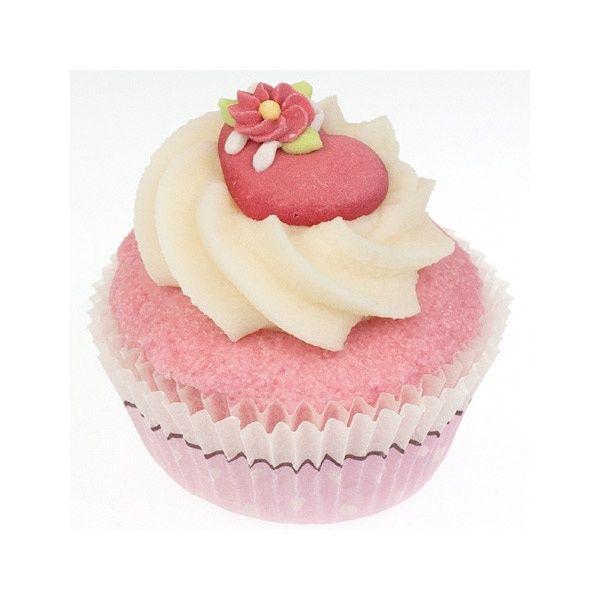 Cupcake Sweet Heart