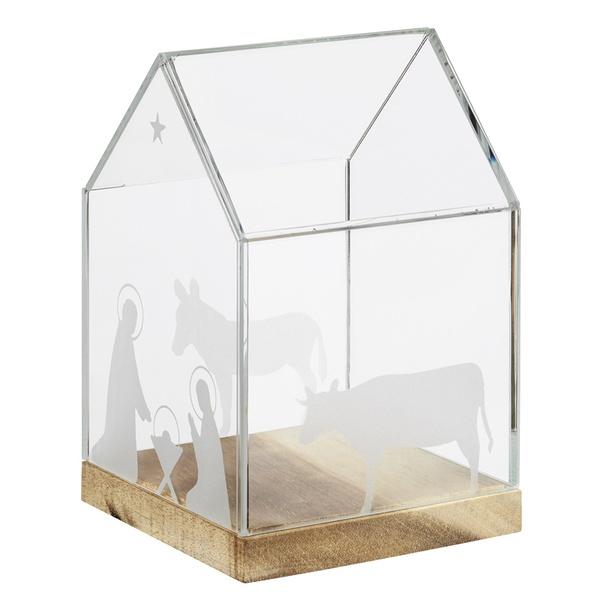 glashaus von r der design hals ueber krusekopf. Black Bedroom Furniture Sets. Home Design Ideas