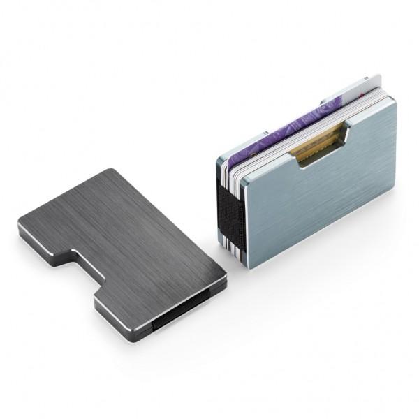 COOPER Kartenhalter grau