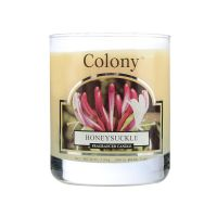 Fragranced Candle Honeysuckle 35 h