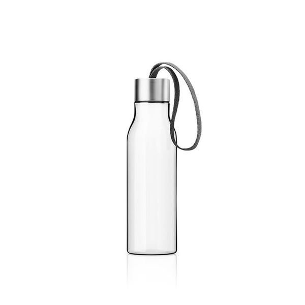 Trinkflasche aus Kunststoff
