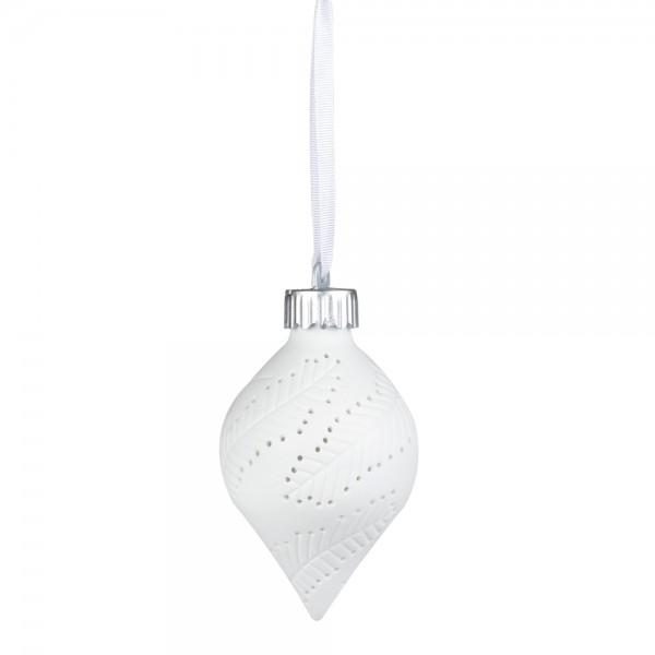 Lichterschmuck Tannenzweig, LED