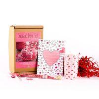 Wunderle Cupcake Dekoset Love