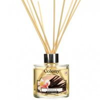 Reed Diffuser - Vanillie 180 ml