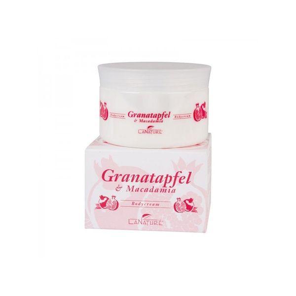 Granatapfel Körpercreme, 250ml