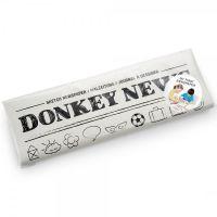 """Malzeitung """"Donkey News"""""""