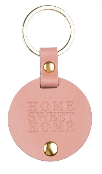 Schlüsselbotschaft - Home sweet home