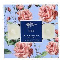 Teelichter Rose 9 Stück
