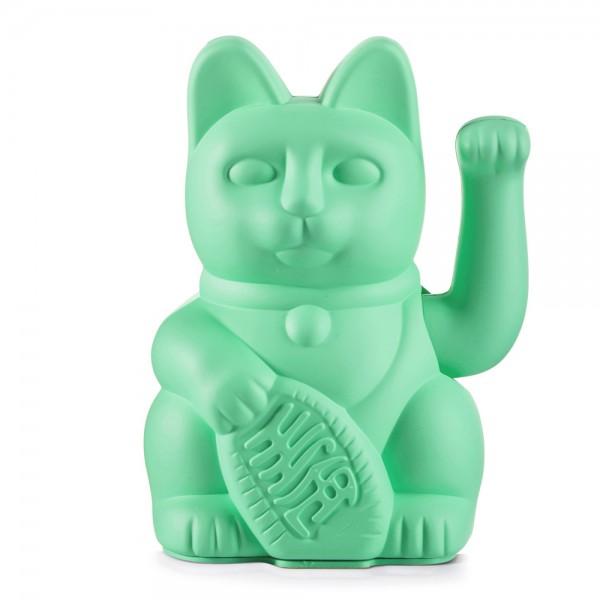 """Winkekatze """"Lucky Cat Mint"""""""