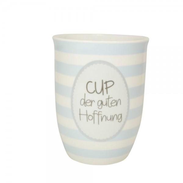 "Henkelbecher ""Cup der guten Hoffnung"""
