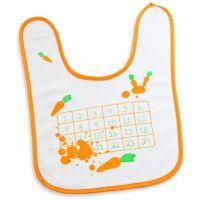 Baby Lätzchen Carrot Bingo
