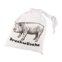 """Beutel """"Dreckwäsche"""""""