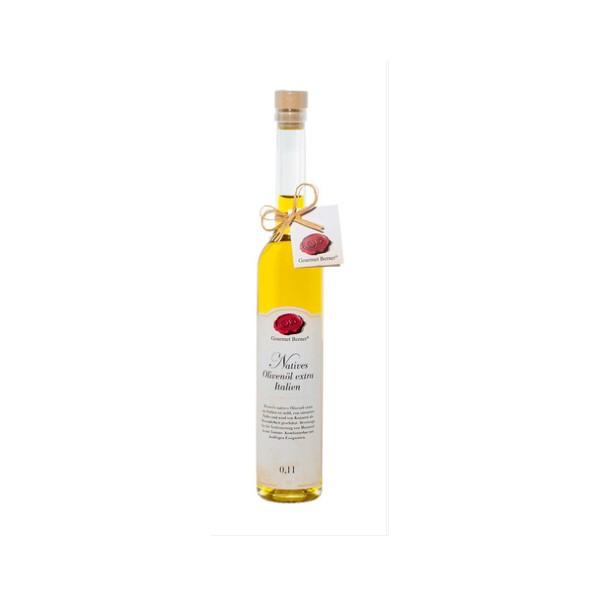 Natives Olivenöl Extra Italien, 0,1l