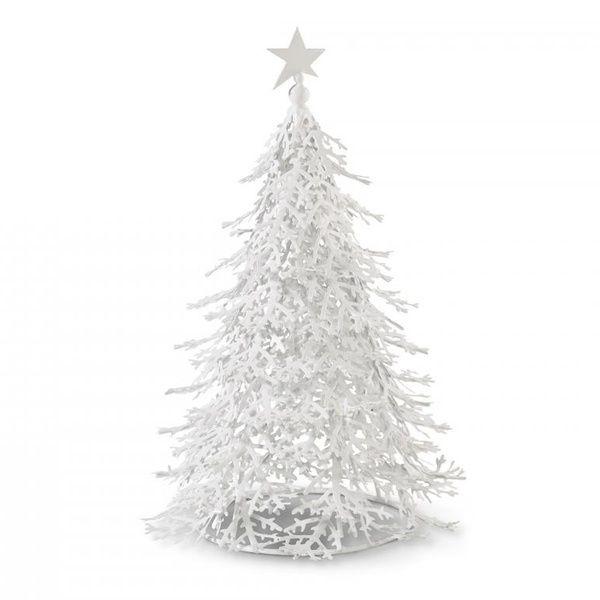 ARBRE Weihnachtsbaum weiss