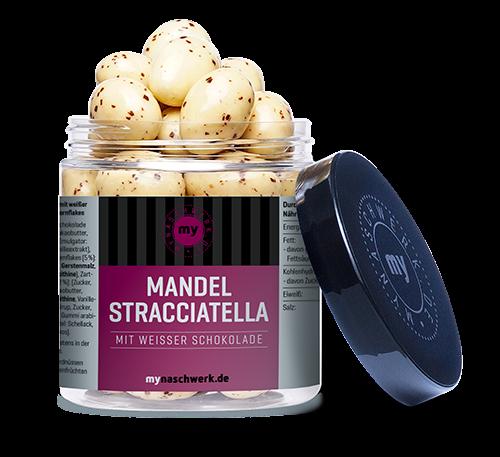 Mandel Stracciatella