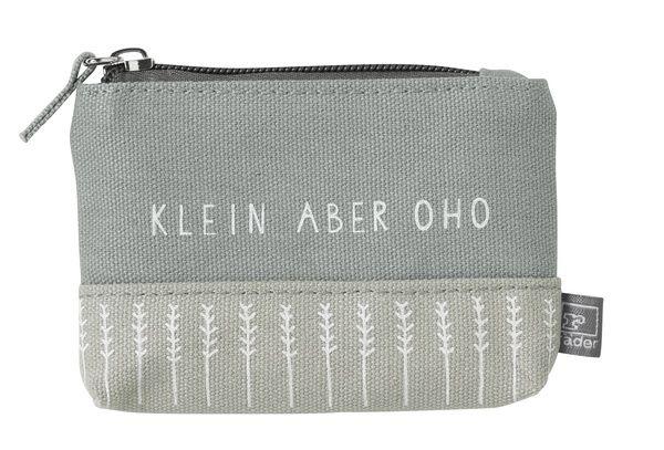 """Lieblinge Ordnungshüter """"Kleine Tasche - Klein aber oho"""""""