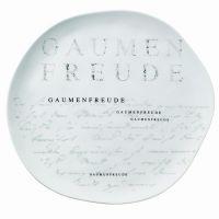 "Gourmet Teller ""Gaumenfreude"""