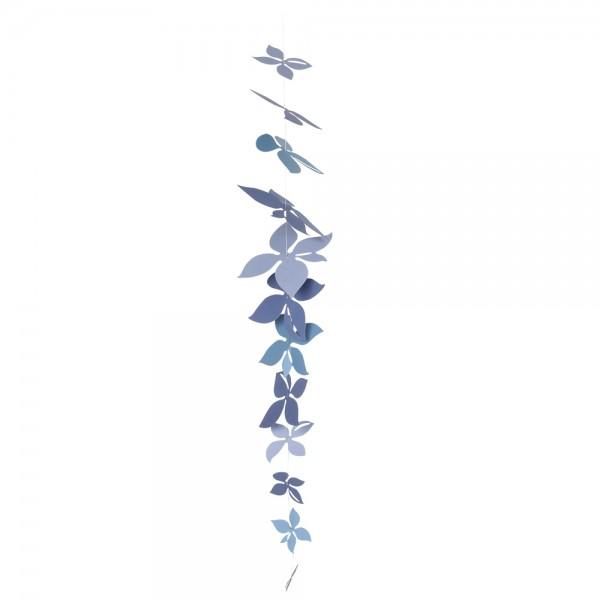 Blue Blossom Kette