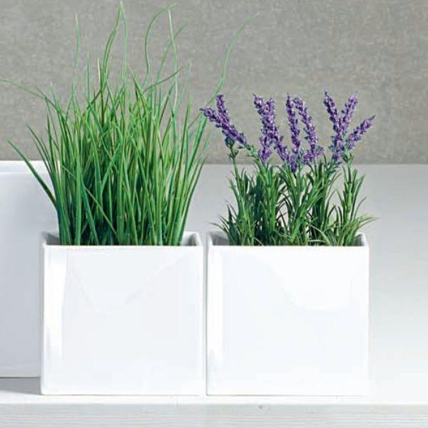 Vase, 12 x 8 cm | H 13 cm