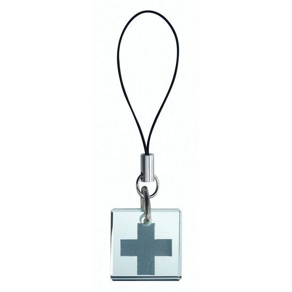 Handyanhänger Kreuz