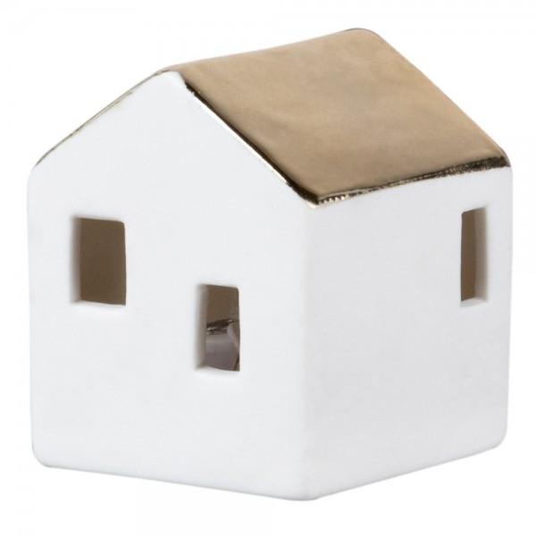 Mini LED Lichthaus mittel