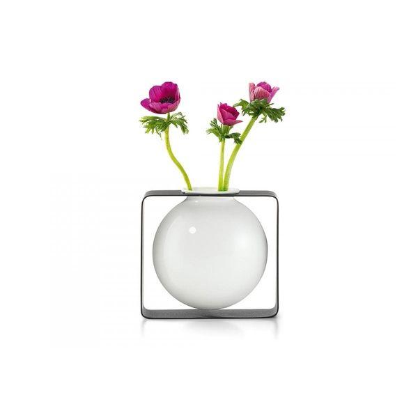FLOAT Vase - rund