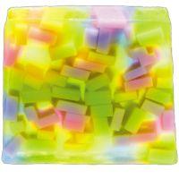 Handgemachte Seife Confetti 100g