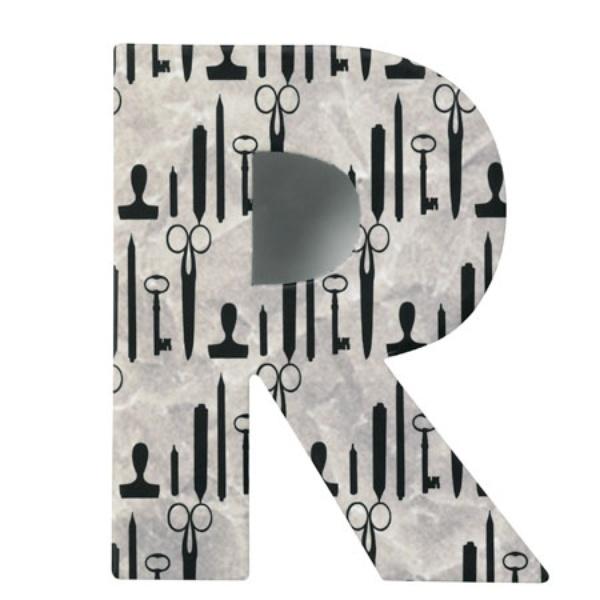 r der design paper poetry abc schachtel r g nstige. Black Bedroom Furniture Sets. Home Design Ideas