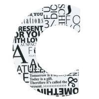 """Paper & Poetry ABC Schachtel """"C"""""""