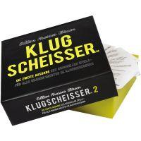 """Kylskåpspoesi - """"Klugscheisser 2 - Krasses Wissen"""""""