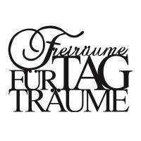 """Freiluft Outdoor Poesie """"Freiräume für Tagträume"""""""
