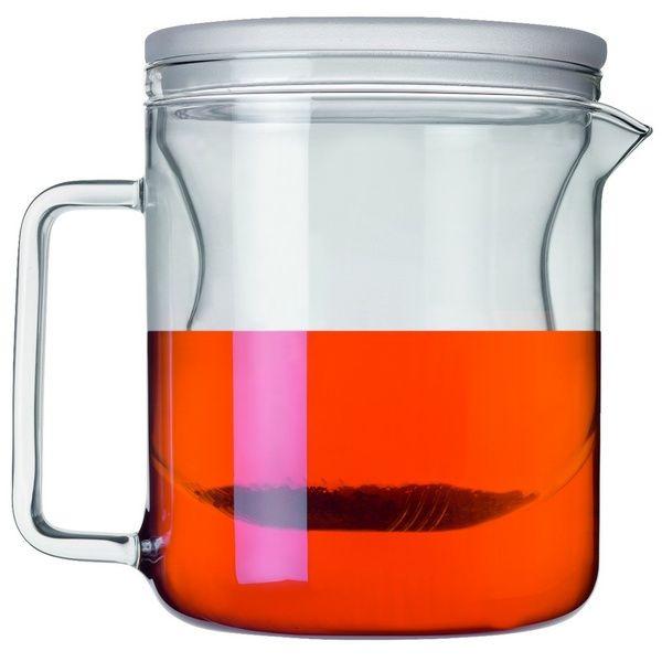 Teatime Teekanne, Glas 1,5 l