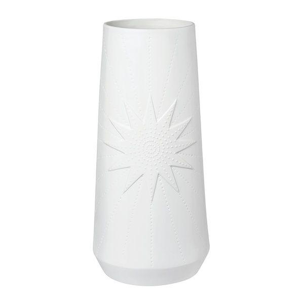 Nordlicht Vase