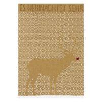 """Weihnachts Glanzstücke Karte """"Es weihnachtet sehr"""""""