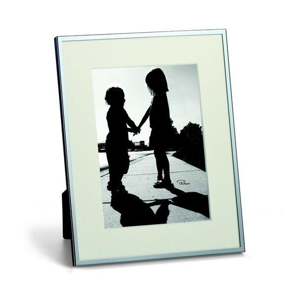 Shadow Fotorahmen mit Passepartout