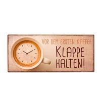 """la vida - Magnete für Dich :-) """"Klappe halten"""""""