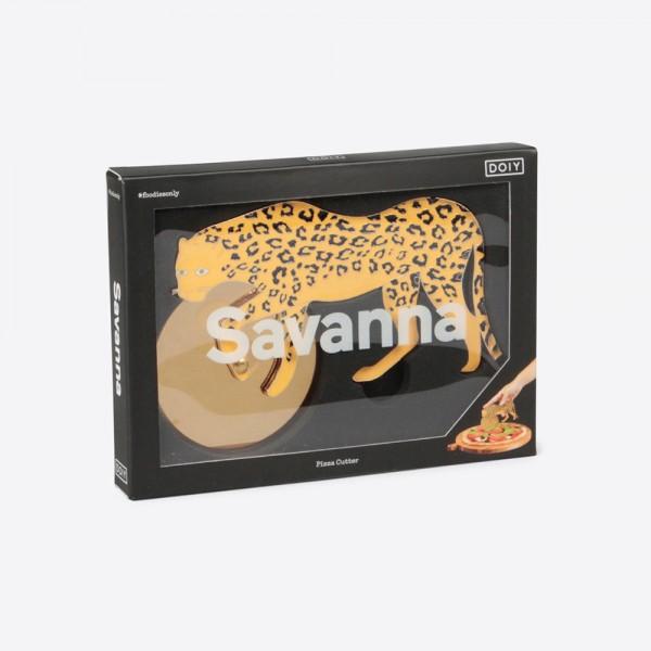 Savanna - Gepard Pizzaschneider