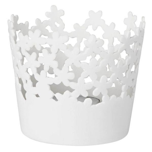 """WEISSheiten Tischlicht """"Blüten"""", klein"""