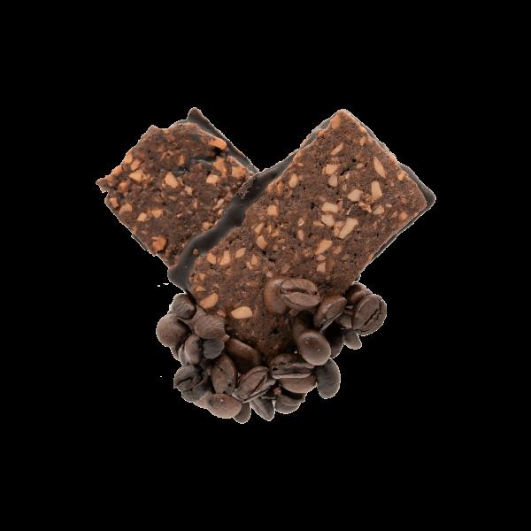 Mandel-Cappuccino-Macadamia - Gebäck 100 g