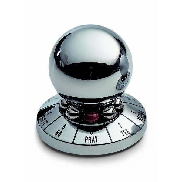 Ball Entscheidungshelfer, glänzend