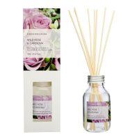 Reed Diffuser - Wild Rose & Gardenia